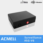 iBox-V6 AGPS / GSM Tracker gsm voice bug