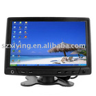 VGA monitor for car PC
