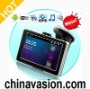 Android 2.3 Tablet GPS Navigator with 5 Inch Touchscreen