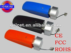 Hot Promotional USB Stick With Air Purifier (USB ionizer with beautiful light)