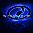 LED Car Logo For Myvi