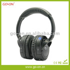 Digital 2.4G wireless USB headphone with MIC