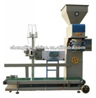 automatic weighing, filling, bagging and sealing machine