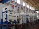 MCT70 Integrated Rice Milling plant
