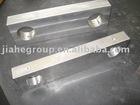 machined parts (CNC, lathe, milling, boring, etc)