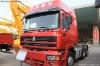 HOKA tractor truck