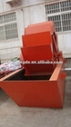 XS2900 series rotary sand washer for sand production line