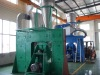 Waste Plastic Recycling Hot Air Dryer