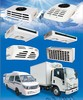 Truck refrigeration unit