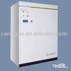 PSA nitrogen generator for bio fuel producing