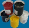 Printing Ink for Workwear