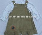 2012 Kids Wear girl frock dress Dress for girl