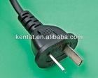 Argentina Power Plug 3 pins