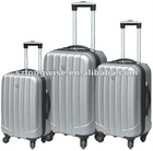 ABS Luggage Stocks H5232 Luggage Sets