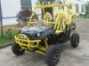 4 Seater Wider UTV - 500cc 4x4 EEC&EPA