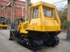 Small Crawler bulldozer