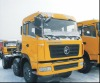 Dongfeng NGV truck chassis DFE4240VF LNG CNG