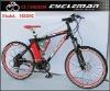 2012 newest MTB electric bike with 36V/16Ah li-ion battery, 120km range per charge