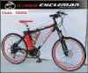 2012 newest MTB electric bike with 36V/16Ah li-ion battery, 120km range per charge