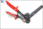 CC-325 msnual ratchet cable cutter for copper and aluminum cable