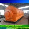 Tyre Oil Recycling Machinery With New Design