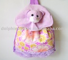Fashion plush packbag for kids