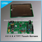 ipl controller true color big screen strong power supply board e-light ipl power parts