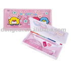 PVC stationery set
