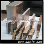 Titanium copper composite sheet