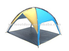 A-0211 pop up beach sun shelter fishing tent/shelter UVprotection
