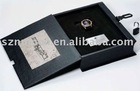 Black Box watch MDF Watch boxes