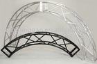 stage truss ,aluminum truss ,square truss,exhibition truss
