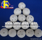 alumina porous ceramic ball,porous ceramic used in natural gas industry