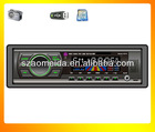 In-car,In-dash deckless car mp3 player,FM+USB+SD car audio