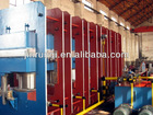 high quality belt production line