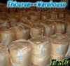 2012 Best sale Thiourea 99% factory