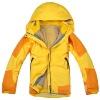 ladies' jacket/ ladies' summit jacket/ ladies' outdoor apparel