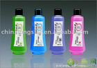 PET Cosmetic Bottles