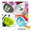 hot sale jelly watch led watch hot product