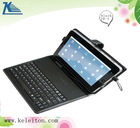 10 inch Tablet PC keyboard