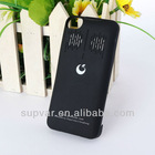 2012 Hot Sales Muti-functional Music Case for iPhone 4/4S