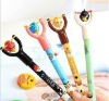 cute cartoon bird ball pen/Korean Style Ball Pen/Promotion Gift /Fashion New/Wholesale