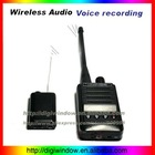 Micro Wireless Audio Transmitter audio Bug With Taking Audio Function (DW-D-185)