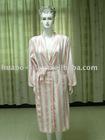 hot silk pajamas