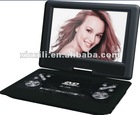 10.1 inch screen portable DVD player