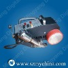 PVC banner hot air PVC welding machine