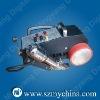 PVC banner hot air PVC welding machine