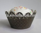 cupcake wrapper/holder/box