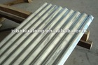 outdoor galvanized roofing tile sheet