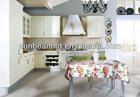 white oak kitchen cabinet